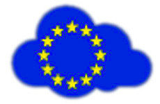Europese cloud